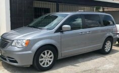 CHRYSLER TOWN & COUNTRY 2015 TOURING-9