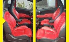Fiat 500 2016 1.4 Abarth Turbo At-5