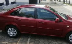 Chevrolet Optra LS Mod. 2009-11