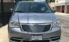 CHRYSLER TOWN & COUNTRY 2015 TOURING-8