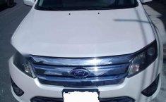 Ford Fusión 2010-1