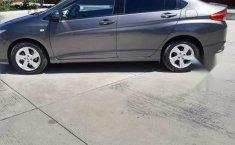 Honda City 2015 único dueño-5