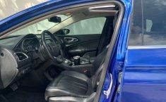 Chrysler 200c Advance 2016-8