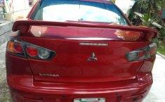 Mitsubishi Lancer muy buenas condiciones-3