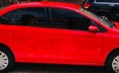Volkswagen Vento Starline 2020 std a/c eléctrico bolsas Bluetooth 14,000 kms pagos 2020 RECIBIRÍA AUTO menor PR-9