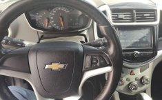 Chevrolet Sonic 2017 1.6 Premier At-9