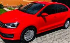 Volkswagen Vento Starline 2020 std a/c eléctrico bolsas Bluetooth 14,000 kms pagos 2020 RECIBIRÍA AUTO menor PR-8