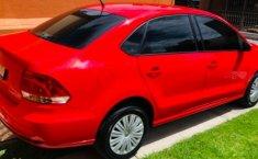 Volkswagen Vento Starline 2020 std a/c eléctrico bolsas Bluetooth 14,000 kms pagos 2020 RECIBIRÍA AUTO menor PR-6