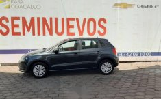 Volkswagen Polo 2019 1.6 Startline Mt-1