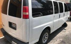 Express Van (AWD)-2
