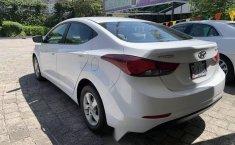 Hyundai Elantra GLS servicios de agencia CRÉDITO-3