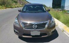 Nissan Altima 2013 Advance Navi 2.5-1