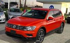 Volkswagen Tiguan 2018 1.4 Trendline Plus At-1