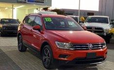 Volkswagen Tiguan 2018 1.4 Trendline Plus At-0