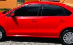 Volkswagen Vento Starline 2020 std a/c eléctrico bolsas Bluetooth 14,000 kms pagos 2020 RECIBIRÍA AUTO menor PR-4