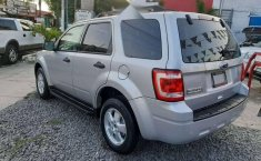 Ford Escape Un Solo Dueño, Factura Original-3
