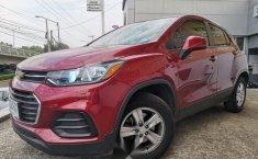 Chevrolet Trax 2019 1.8 LS Mt-1