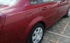 Chevrolet Optra LS Mod. 2009-3