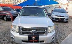 Ford Escape Un Solo Dueño, Factura Original-2