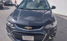 Chevrolet Sonic 2017 1.6 Premier At-5