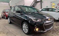 Chevrolet Spark 2018 Ltz At Factura Original-0