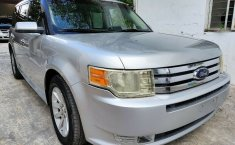 FORD FLEX LIMITED 2009-4