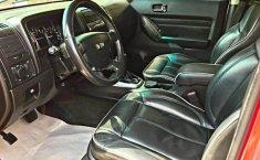 Hummer H3 Luxury 4x4 2006 Nacional piel quemacocos-2