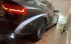 Audi A5 único en su trato-1