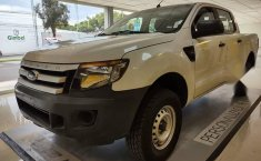 Ford Ranger 2015 2.3 Xl Cabina Doble Mt-1