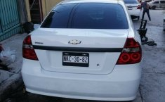Bonito Chevrolet aveo 2012-5