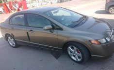 HONDA CIVIC 2008 EXL-1