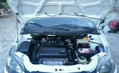 Bonito Chevrolet aveo 2012-4