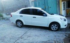 Bonito Chevrolet aveo 2012-3