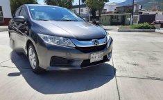 Honda City 2015 único dueño-1