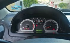 Bonito Chevrolet aveo 2012-2