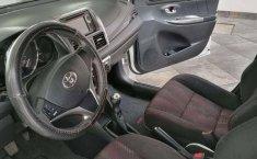 Seminuevo Toyota Yaris-0