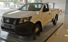 Nissan NP300 2019 2.5 Pick-up Dh Aa Pack Seg Mt-1