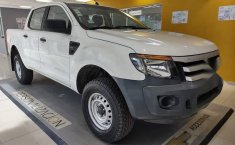 Ford Ranger 2015 2.3 Xl Cabina Doble Mt-0