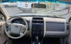 Ford Escape Un Solo Dueño, Factura Original-0