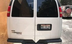 Express Van (AWD)-0