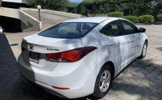Hyundai Elantra GLS servicios de agencia CRÉDITO-1
