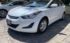 Hyundai Elantra GLS servicios de agencia CRÉDITO-0
