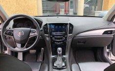 Cadillac ats 2013-0