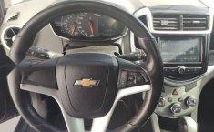 Chevrolet Sonic 2017 1.6 Premier At-0