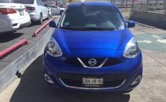 Nissan March 2015 1.6 Advance Navi At-1