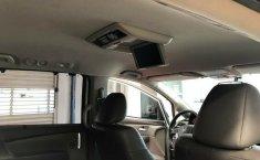 Honda Odyssey EXL 2017 Piel DVD Cámaras Lateral y Trasera, Puertas a Control Remoto, 8 Pasajeros V6-10