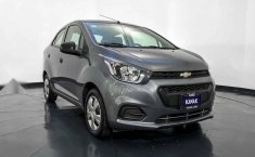 22772 - Chevrolet Beat 2019 Con Garantía Mt-0