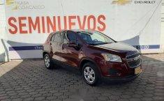 Chevrolet Trax 2015 1.8 LS Mt-1