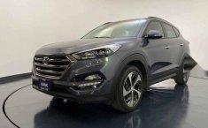 23893 - Hyundai Tucson 2017 Con Garantía At-1