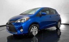 22045 - Toyota Yaris 2015 Con Garantía At-1